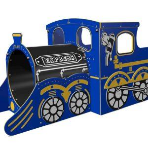 Steam Express Train
