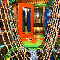 Indoor Play Area Designs