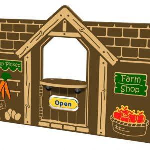 Farm Yard Play