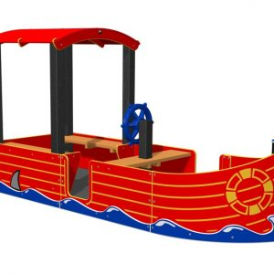 Play Ships and Boats