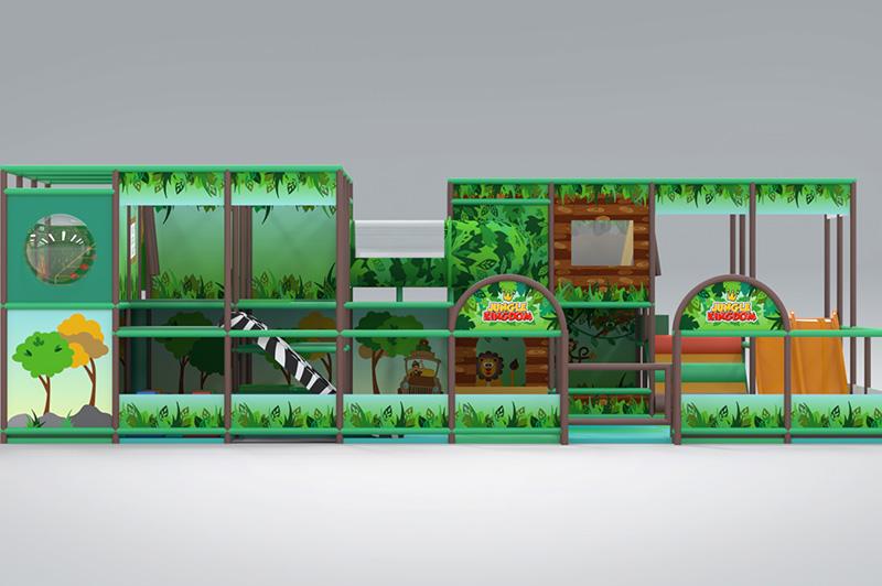 JungleKingdomBefore
